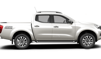 DOUBLE CAB 2.5L V A/T full