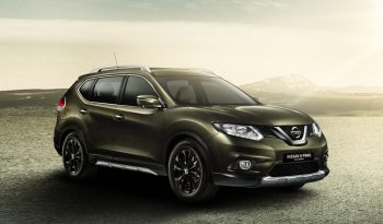 X-TRAIL AERO EDITION 2.5L full