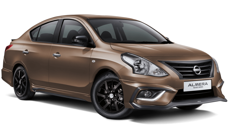 1.5L VL A/T | INCLUDES BLACK SERIES PACKAGE WORTH RM8,500 (WITH SALES TAX EXEMPTION) full